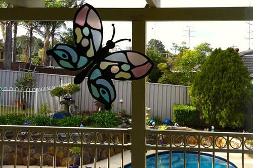 Week 34 Butterfly III
