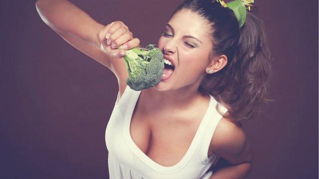 [ESTUDO] Brócolis mata as células cancerosas e impede sua proliferação