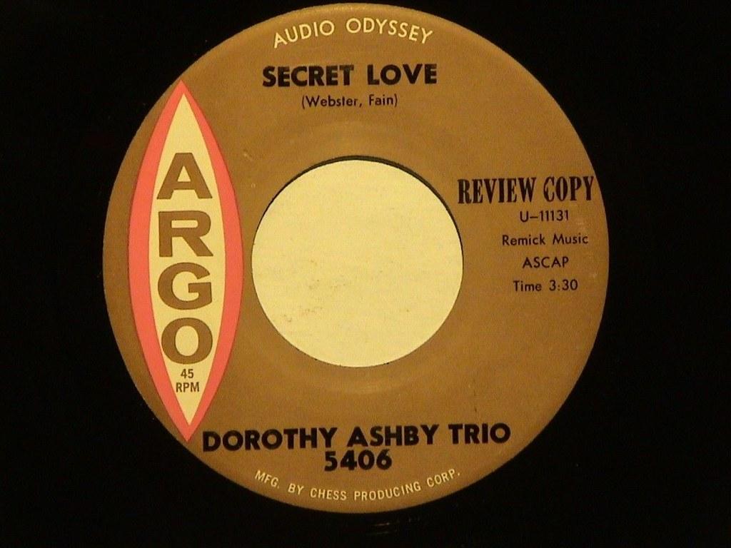 Dorothy Ashby Trio