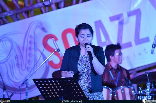 Jazzin' Lebaran 6 - Solo Jazz Society(21)