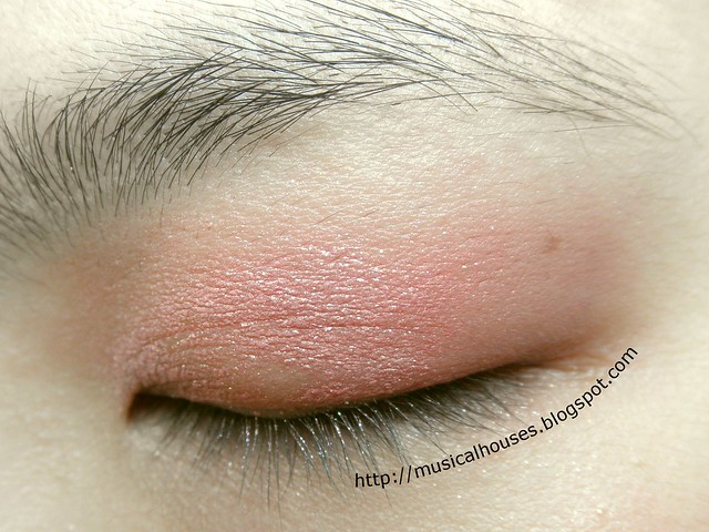 Etude House Play 101 Pencils Eye Look Closed