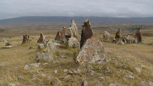 armenia arménie megalithicsite sitemégalithique karahundj աղպատավանք