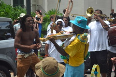 347 TBC Brass Band & Sudan