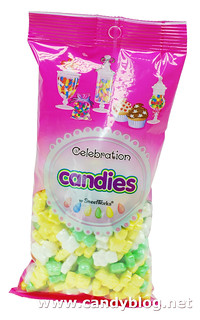 SweetWorks Celebration Candies - Bears