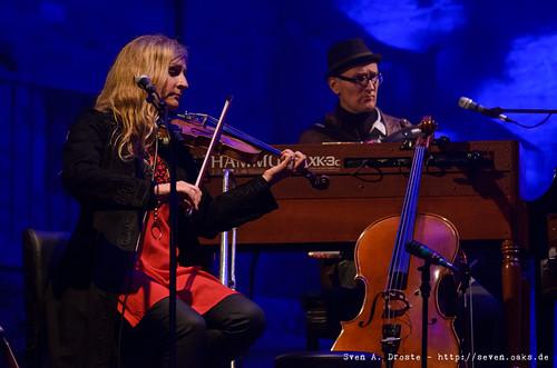Anne de Wolff & Michael Nass / BAP (SAD_20140814_NKN2495)