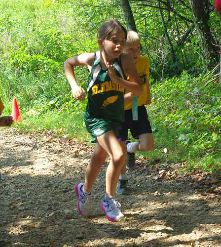 Rosie cross country 2014 077