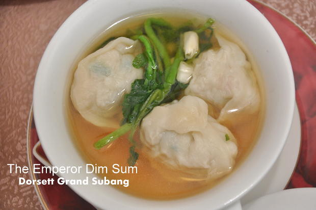 Dim Sum The Emperor Dorsett Grand Subang 1