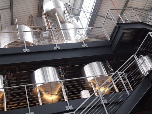 Gravity brewhouse at Bluejacket (01)