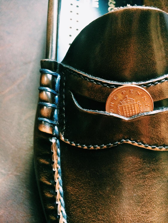 vsco loafers
