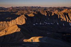 Handies Peak II (8-16-14 - 8-17-14)
