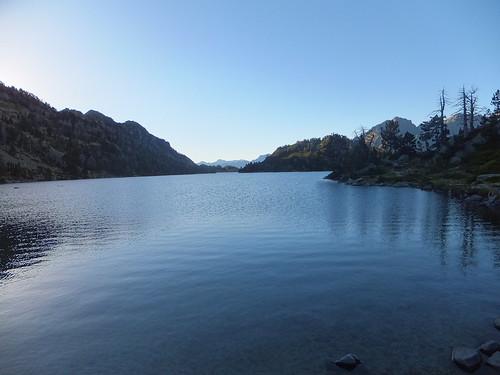 Lac du Gourg de Rabas 123