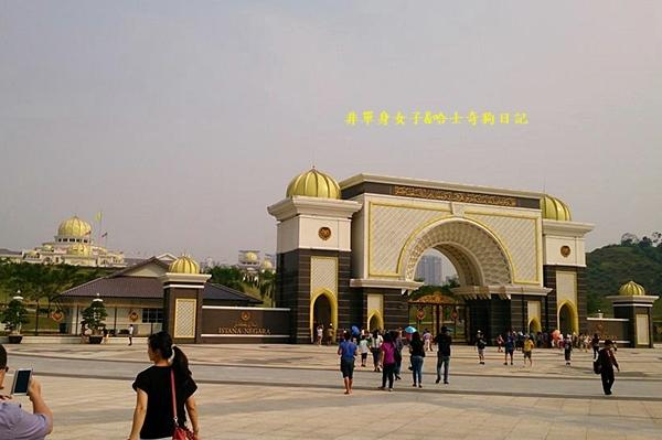 吉隆坡29皇宮