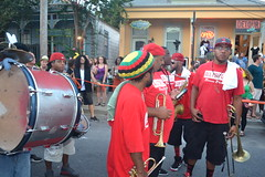724 All 4 One Brass Band