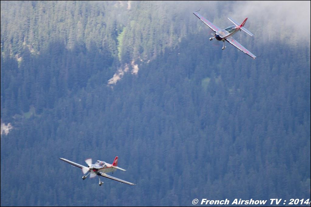 Adrenalinflights,www.voltige-aerienne.fr, Equipe de Voltige de l'Hérault Languedoc Roussillon , show aerien Courchevel 2014
