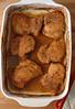 Pollo alla Senape e Miele