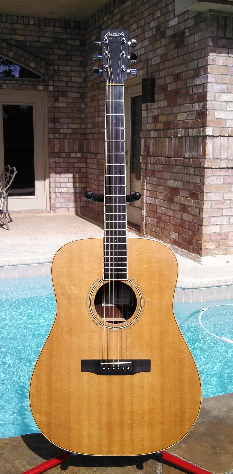 best value in cheap acoustic guitars page 2 the gear page. Black Bedroom Furniture Sets. Home Design Ideas