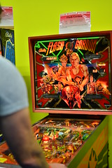 comic book(0.0), pinball(1.0), arcade game(1.0), recreation(1.0), games(1.0),