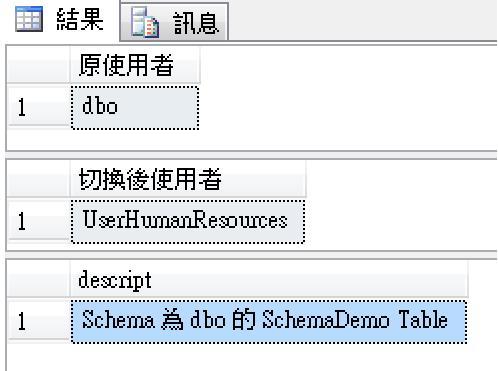 [SQL] Schema-3