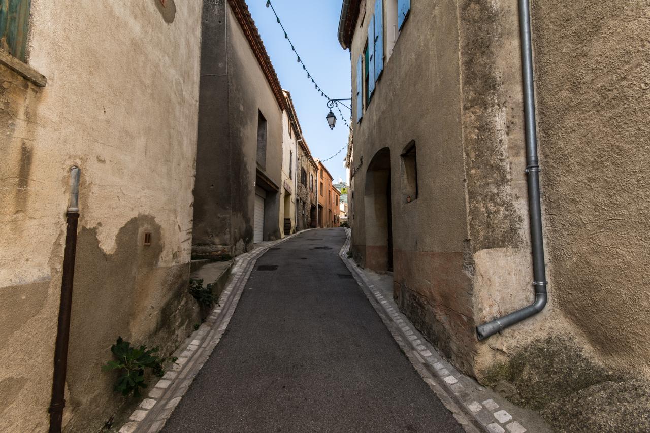 Rue de l'Auberge