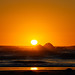 Sunset, Cannon Beach by esteecha