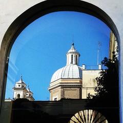 Palazzo Spada #riflessi #roma