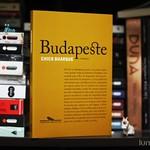 Budapeste (Chico Buarque)