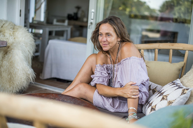 Ibiza living: Katrina Phillips 40