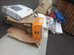 Angry box does not like life