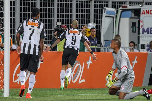 Atlético x Internacional 23.08.2014