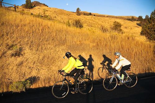 Cycle Oregon 2014 - Day 4-1