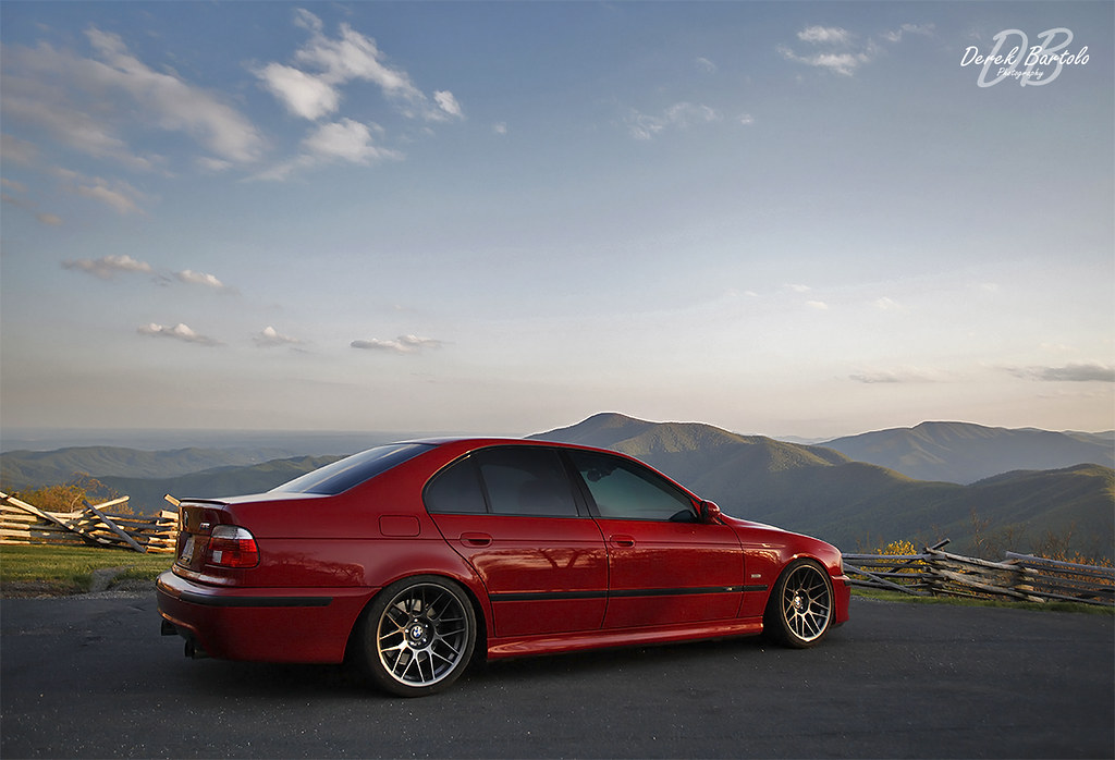 Pic Request E39 Slammed Page 149