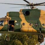 Mi-8T / 3304