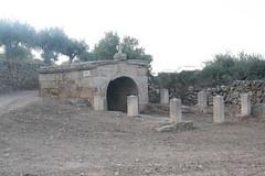 Fonte medieval do Cabeço em Algodres, Figueira de Castelo Rodrigo