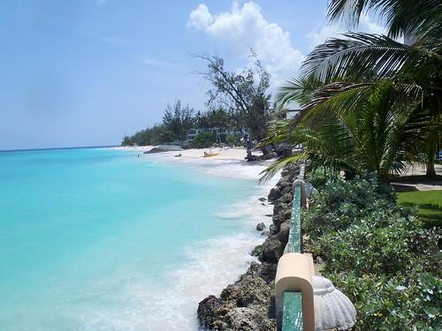 beach barbados caribbean antilles caribe caribbeansea westindies lesserantilles barbadosbeachclub bougainvillabeachresort