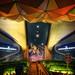 Spaceship Earth Entrance