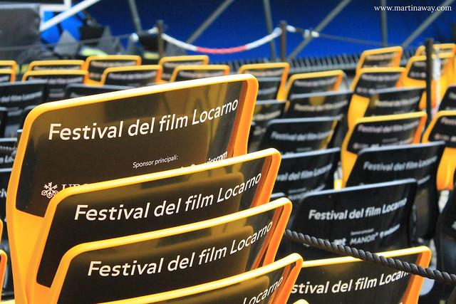 Festival del film i Locarno