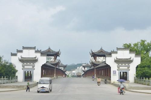 Jiangxi-Wuyuan (6)