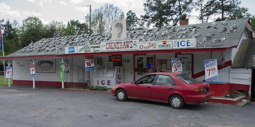 Crenshaw's - 1