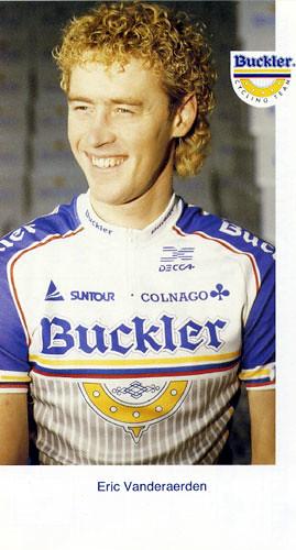 Eric Vanderaerden 1990