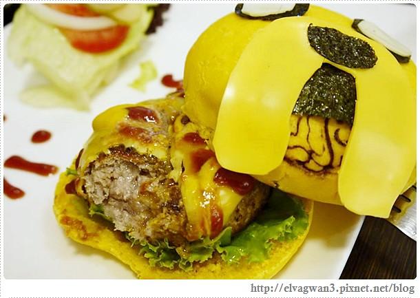 台中-一中街-雙魚二次方-創意漢堡義大利麵-造型漢堡DIY-48-54647_n-1