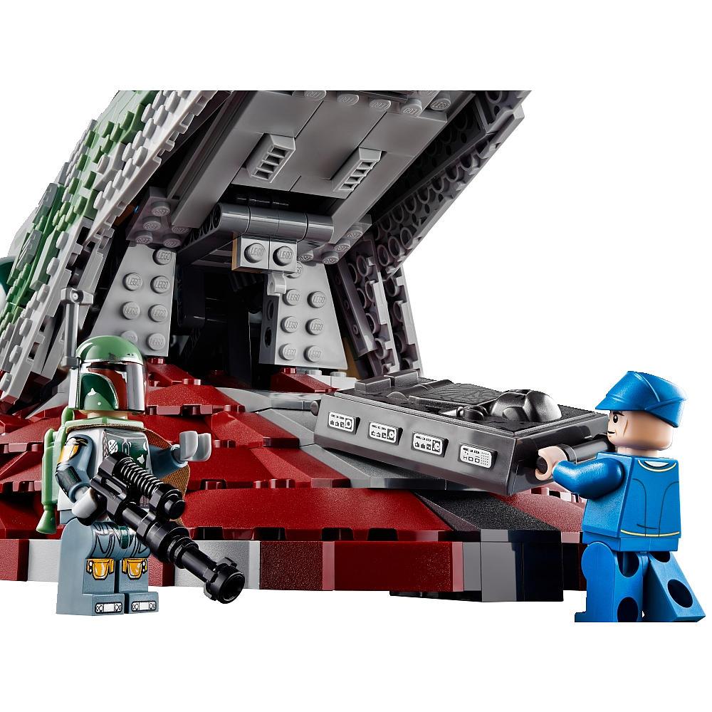[Lego] Star Wars Slave I UCS #75060 15117553781_74f3d96f40_o