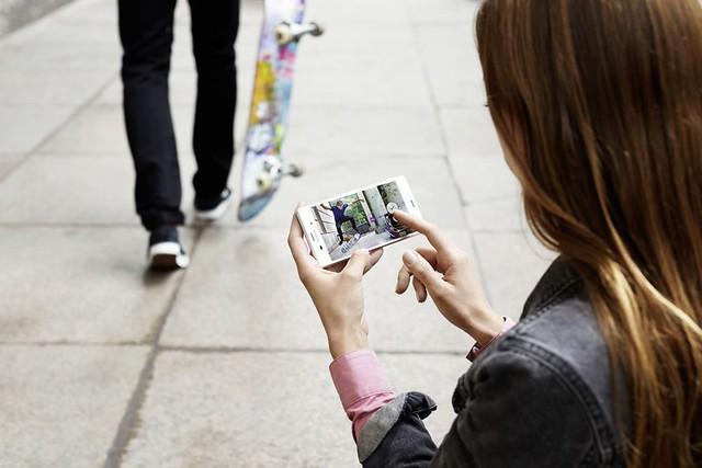 15128462861 520a0bb4b2 z Sony zvanično predstavio Xperia Z3 i Xperia Z3 Compact