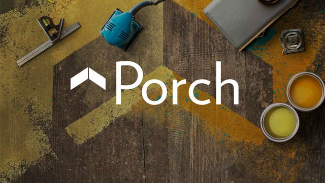 Porch.com has acquired home services site Fountain