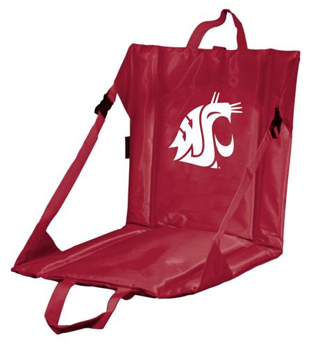 Washington State Cougars Stadium Seat