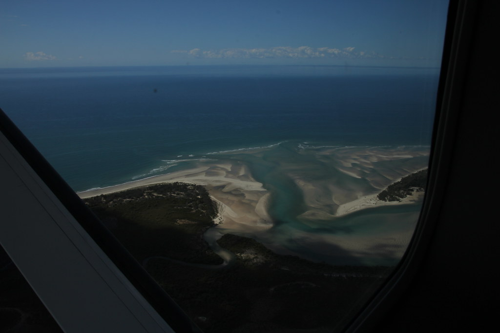 lady elliot island, hervey bay