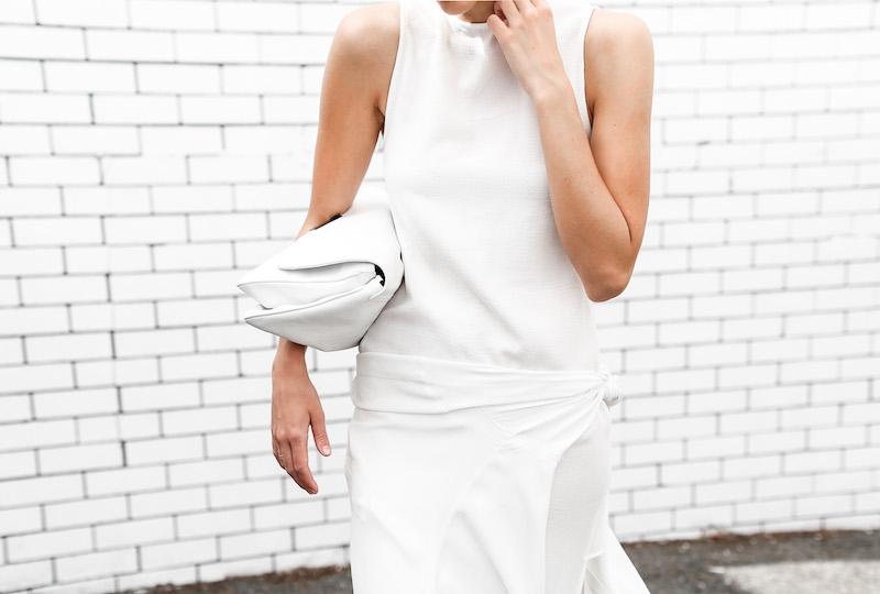 modern legacy fashion blog Australia all white street style BC The Label giveaway win designer wardrobe (4 of 7)