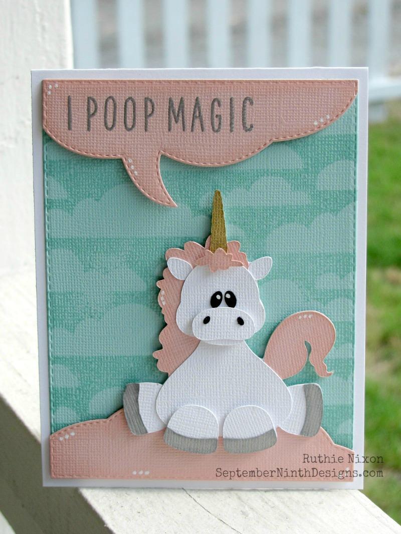 Poop Magic