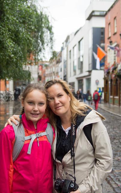 Belles of Dublin