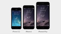 First Images of the iPhone 6