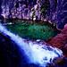 Geres Waterfall I by salvadortaylor